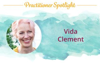 Vida Clement, a Discover Healing practitioner