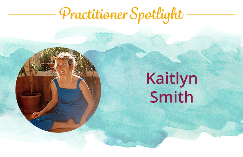Practitioner Spotlight: Kaitlyn Smith