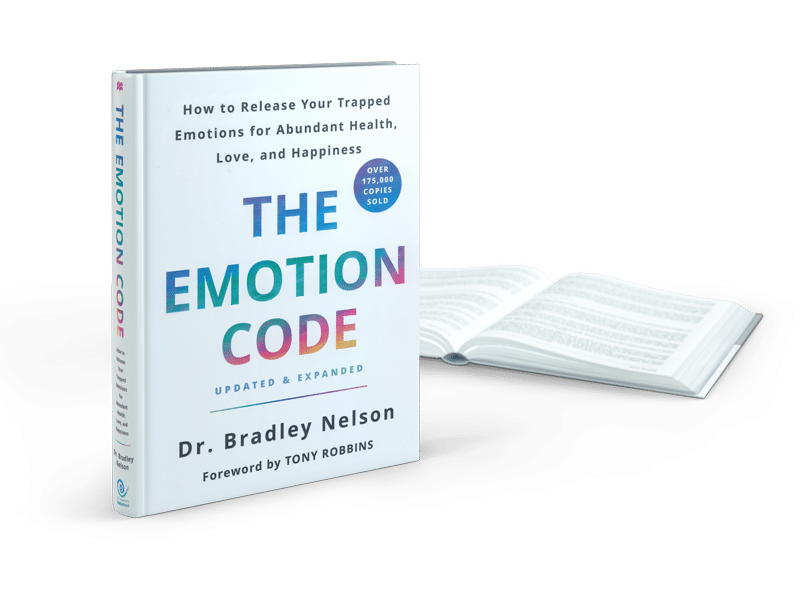 Get Your Copy of The Emotion Code: Updated and Expanded May 2019