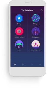 Discover Healing App