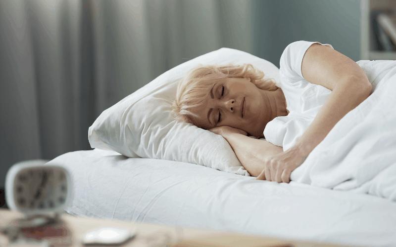 Emotion Code Resolves Sleep Situation