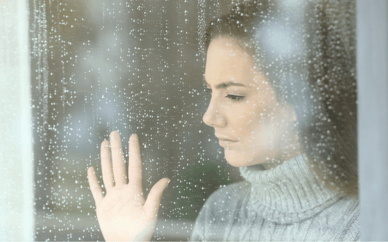Emotion Code Sessions Resolve Stormy Weather Problem