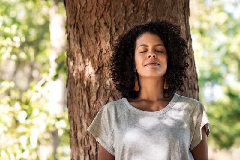 What Does Inner Peace Really Mean?