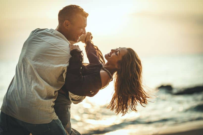 How Energy Healing Can Help You Find Love