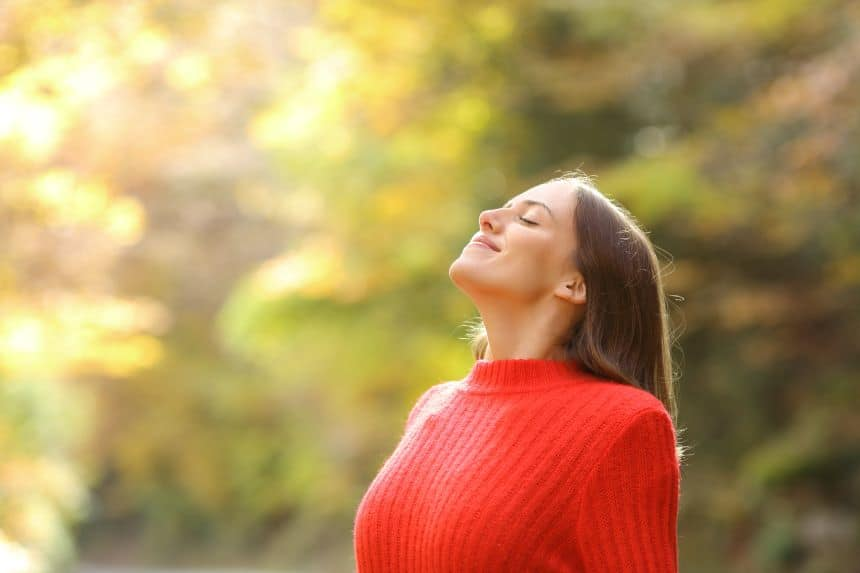 How to Holistically Support Your Health This Fall